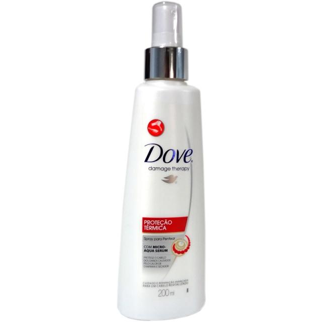 Spray para Pentear Dove 200 ml (1)
