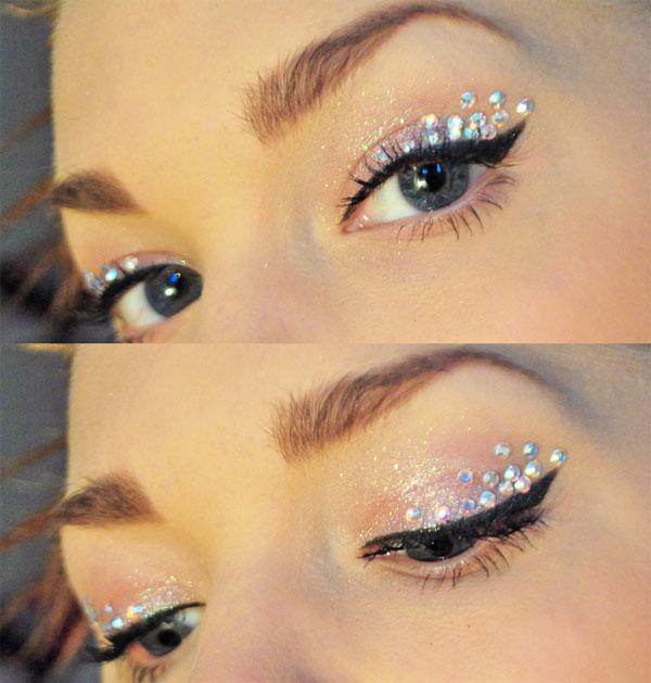 maquiagem-brilho-strass