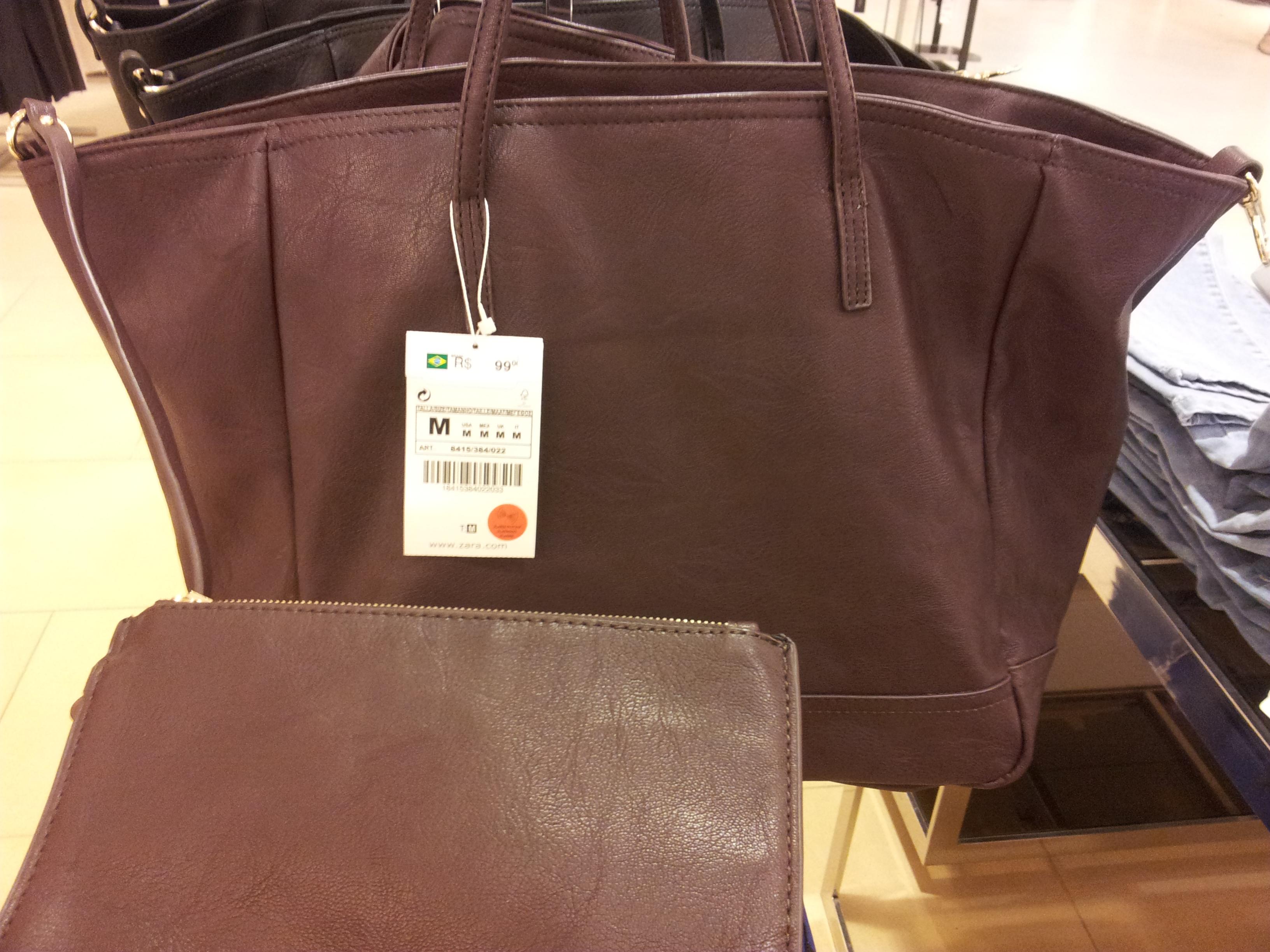 3e971f41502 Achados na Zara – Shopping Iguatemi